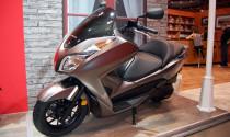 Honda Forza 2014 sẽ được bán tại Mỹ