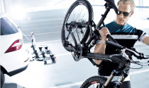 Mercedes-Benz Việt Nam phân phối xe đạp cao cấp