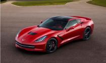 Chevrolet Corvette Stingray 2014 có giá từ 51.995 USD