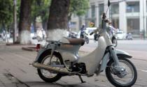 Honda Little Cub Fi giá gần 100 triệu tại Hà Nội