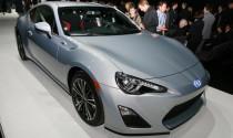 Toyota Scion FR-S bản đặc biệt có giá từ 27.425 USD