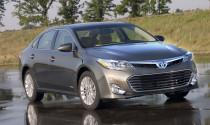 Toyota - thương hiệu xe hơi giá trị nhất thế giới