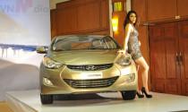Hà Nội sắp giảm phí trước bạ ô tô xuống 12%