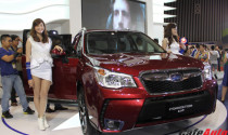 Dồn dập tăng thuế nhập ô tô cũ