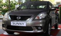 Nissan Sunny: thêm lựa chọn cho phân khúc B