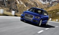 Audi SQ5 có giá từ 51.900 USD