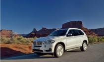 BMW X5 2014 có giá từ 53.725 USD