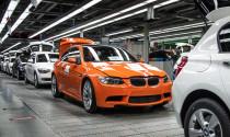 BMW từ bỏ M3 Coupe để tiến đến kỉ nguyên mới