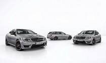 Mercedes công bố giá 3 dòng xe hiệu suất cao