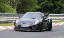 Porsche 911 GT2 2015 được tăng thêm 30 mã lực