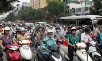 TP. Hồ Chí Minh chưa thu phí đường bộ trong năm nay