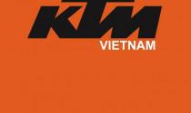 Xe motor KTM sẽ được phân phối chính hãng tại Việt Nam