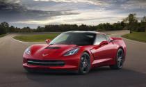 Chevrolet ra mắt Corvette Stingray 2014 tiết kiệm nhiên liệu