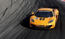 McLaren ra mắt dòng xe đua 12C GT Sprint