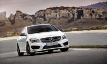 Mercedes mở rộng dòng xe cỡ nhỏ