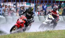 Sắp khởi tranh giải đua xe mô tô 125cc - 135cc lần 6