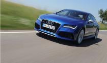 Audi RS7 Sportback có giá từ 104.900 USD