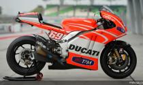 """""""Hàng độc"""" Ducati Desmosedici GP13 đã có mặt tại Việt Nam"""