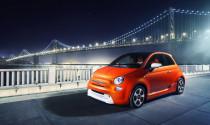 Chrysler và Fiat từ chối tham gia thị trường xe điện