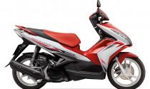 Honda Air Blade bán được 2 triệu chiếc