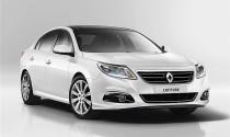 Renault Latitude nâng cấp để ra mắt tại Frankfurt