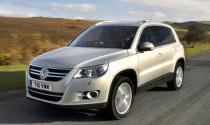 VW Tiguan Match nhỏ gọn sẽ là phiên bản thay thế cho Tiguan SE