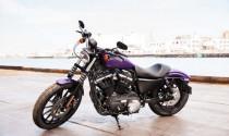 Harley-Davidson trang bị ABS cho dòng Sportster 2014