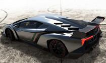 Lamborghini sẽ sản xuất Veneno mui trần