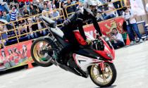 Đã mắt với dàn mô tô khủng tại Vietnam Motorbike Festival