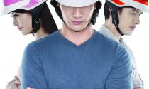 Honda Việt Nam giới thiệu hai dòng mũ bảo hiểm mới