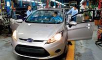 Ngành công nghiệp phụ trợ ô tô: Rất xa vời