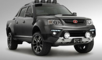 Tata xây dựng mẫu xe off-road