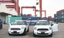 Ảnh 2 xe Mini chính hãng đầu tiên về Việt Nam