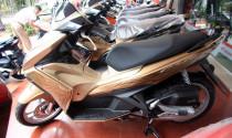 Ảnh thực tế Honda Air Blade 125 mới vừa bán ở VN