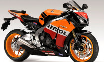 Honda CBR1000RR Repsol Limited Edition sẽ cực hiếm