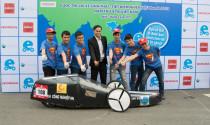 HVN khởi động cuộc thi lái xe tiết kiệm nhiên liệu