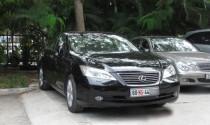 Miễn thuế nhập khẩu ô tô của cá nhân, tổ chức ngoại giao