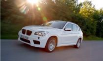 BMW Euro Auto ưu đãi trước thềm Vietnam Motor Show 2013