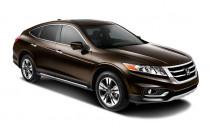 Honda báo giá Crosstour 2014