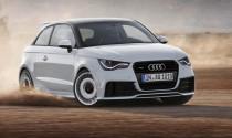 Audi Q1 ra mắt vào năm 2016