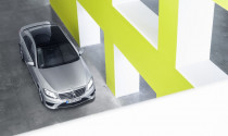 Mercedes-Benz S65 AMG 2015 sẽ ra mắt lại Los Angeles