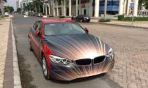 BMW Series 4 Coupe đã về tới Việt Nam