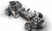 BMW xem xét sử dụng động cơ V10 cho chiếc i8