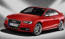 Audi tiết lộ gói phụ kiện đặc biệt A5 DTM Champion