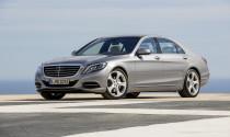 Mercedes-Benz S-Class nhận được 30,000 đơn đặt hàng
