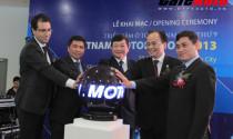 Vietnam Motor Show 2013 chính thức khai mạc
