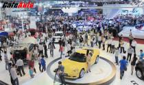 VMS 2013: Những kỷ lục được xác lập tại Vietnam Motor Show 2013