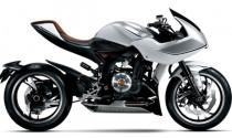 Suzuki mang motor tăng áp tới Tokyo Motor Show