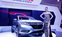Urban Concept – SUV hoàn toàn mới của Honda