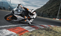 EICMA 2013 : bộ 3 tân binh KTM lộ diện